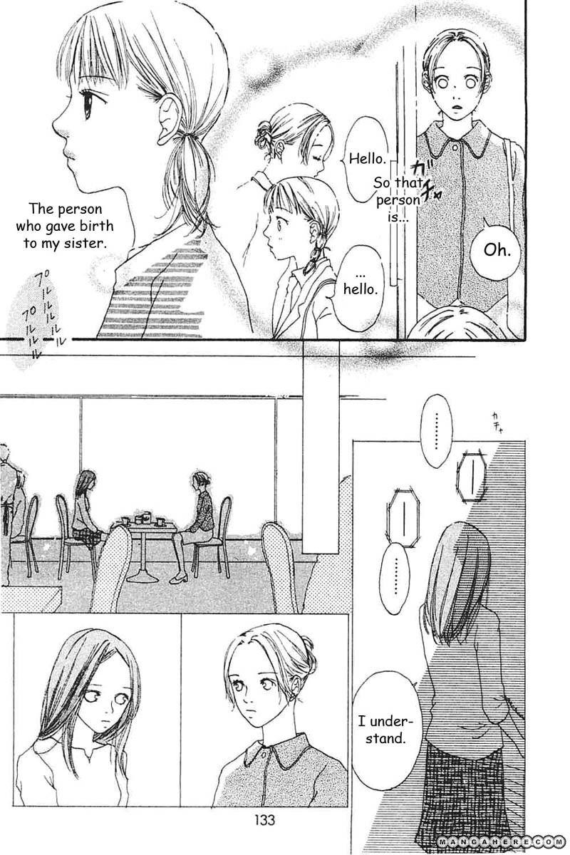 Watashi no Koibito 4 Page 3