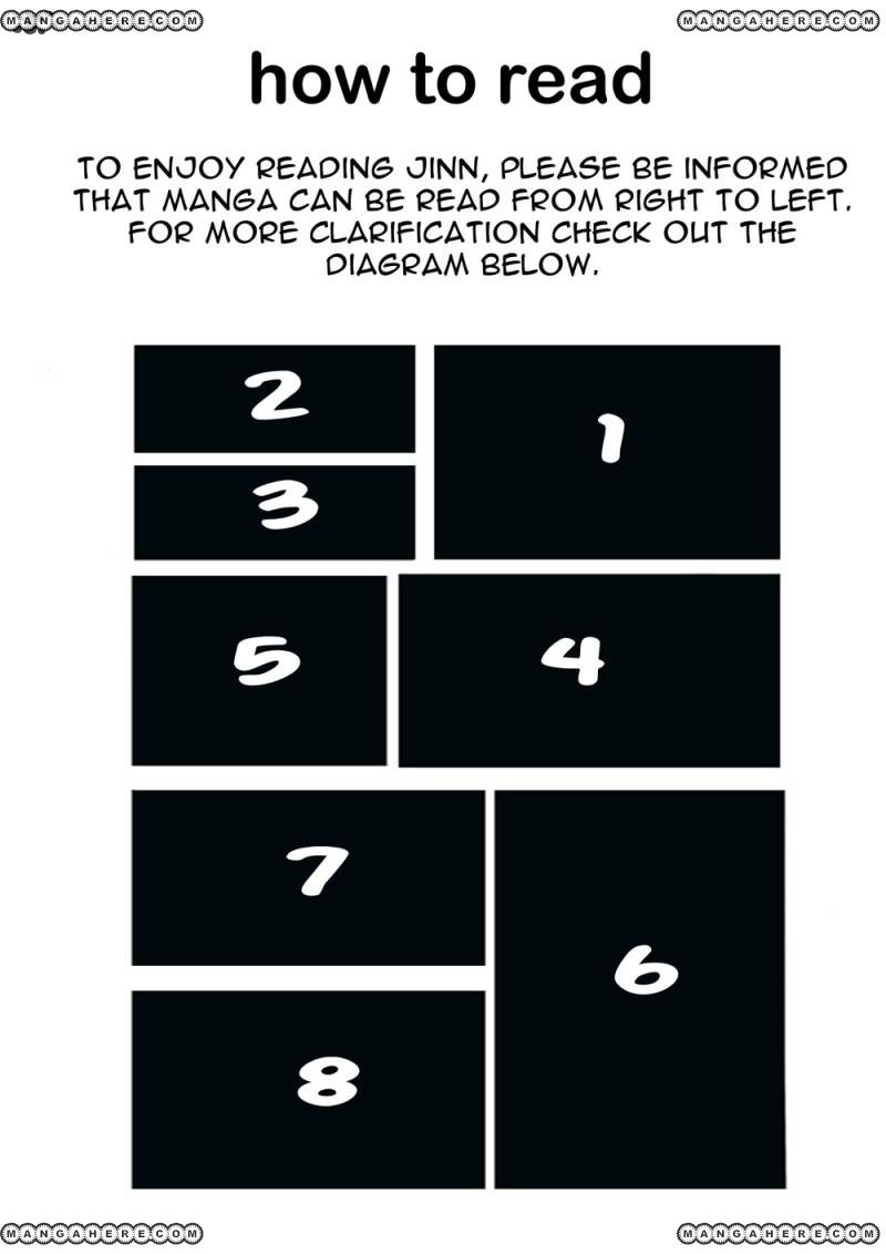 Jinn 3 Page 1