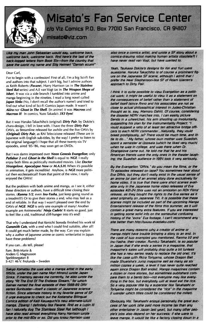 Neon Genesis Evangelion 44 Page 2