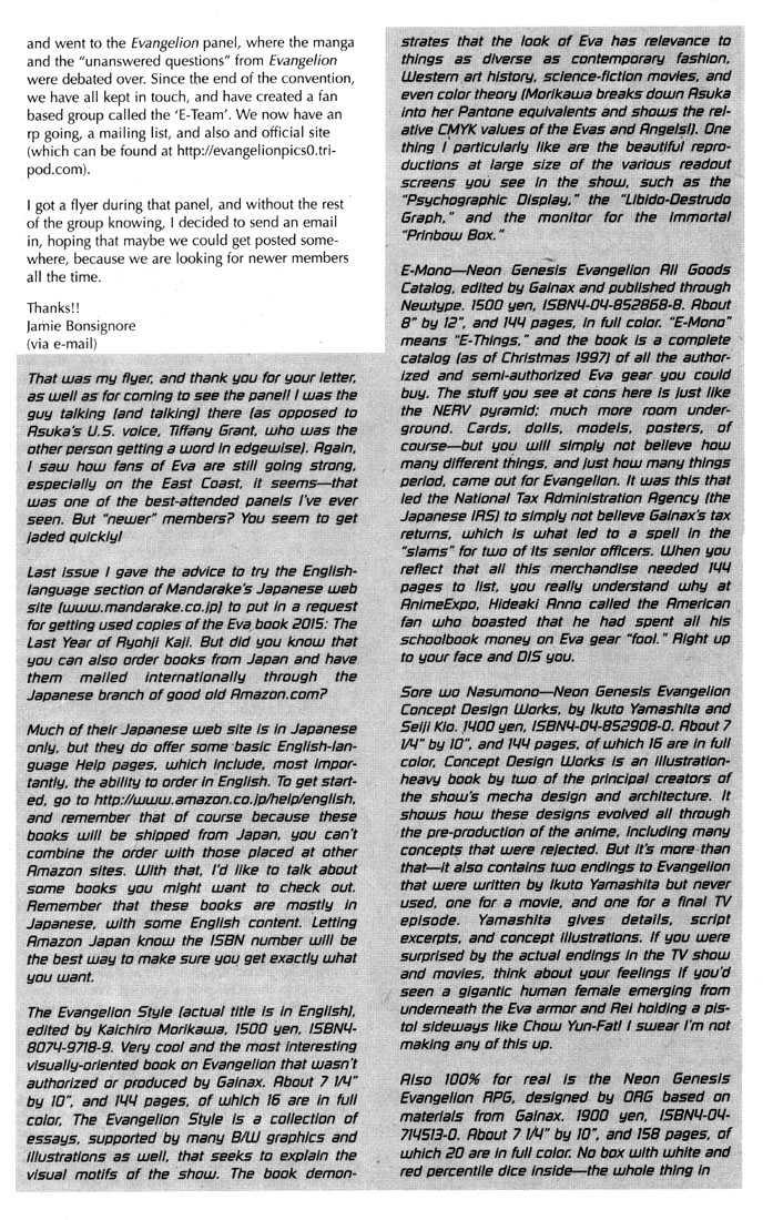 Neon Genesis Evangelion 47 Page 3
