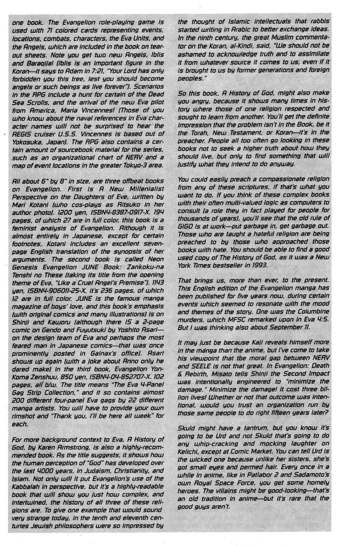 Neon Genesis Evangelion 47 Page 4