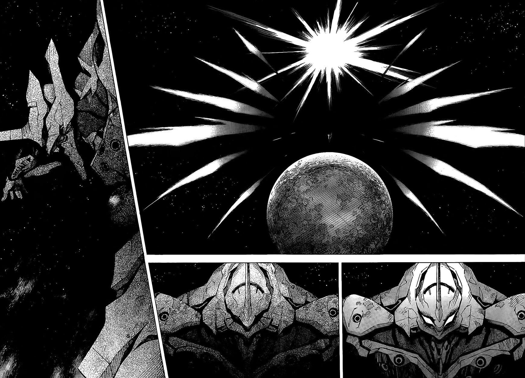 Neon Genesis Evangelion 95 Page 2