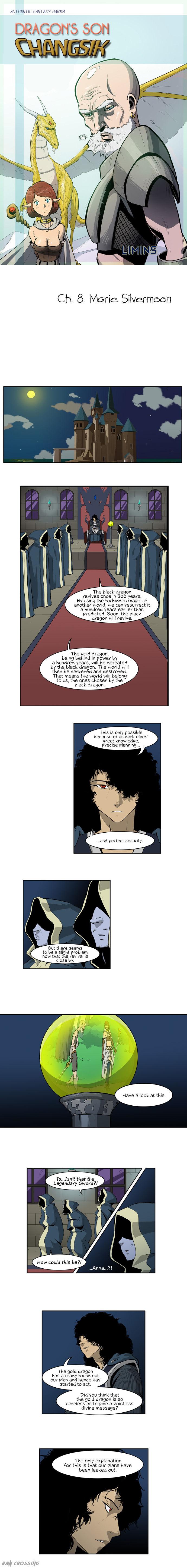 Dragon's Son Changsik 7 Page 2