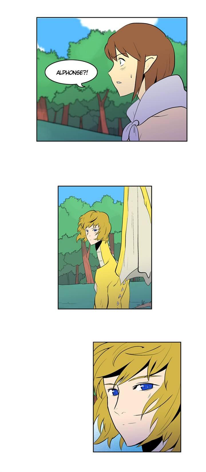 Dragon's Son Changsik 12 Page 2