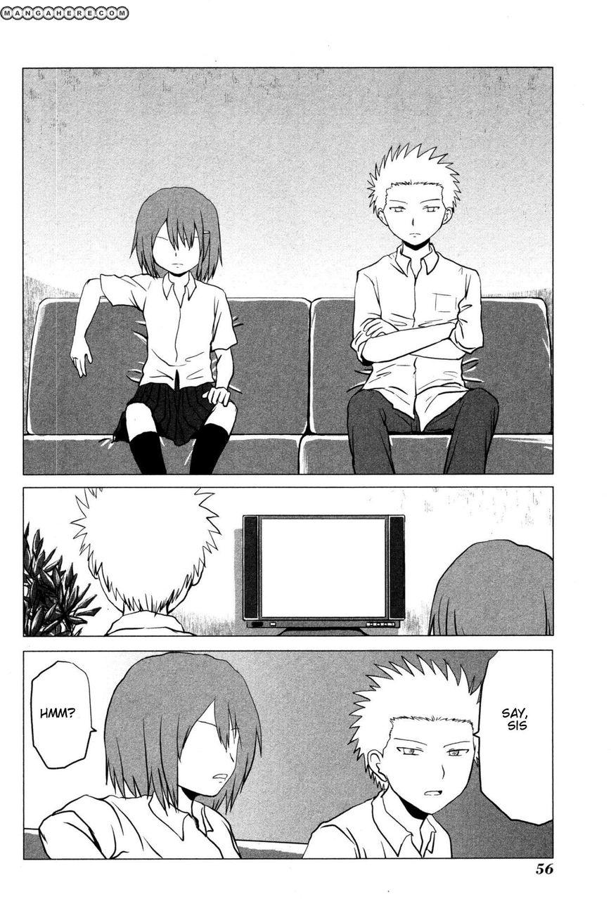 Danshi Koukousei no Nichijou 101 Page 3