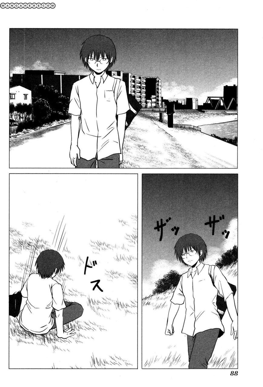 Danshi Koukousei no Nichijou 105 Page 2