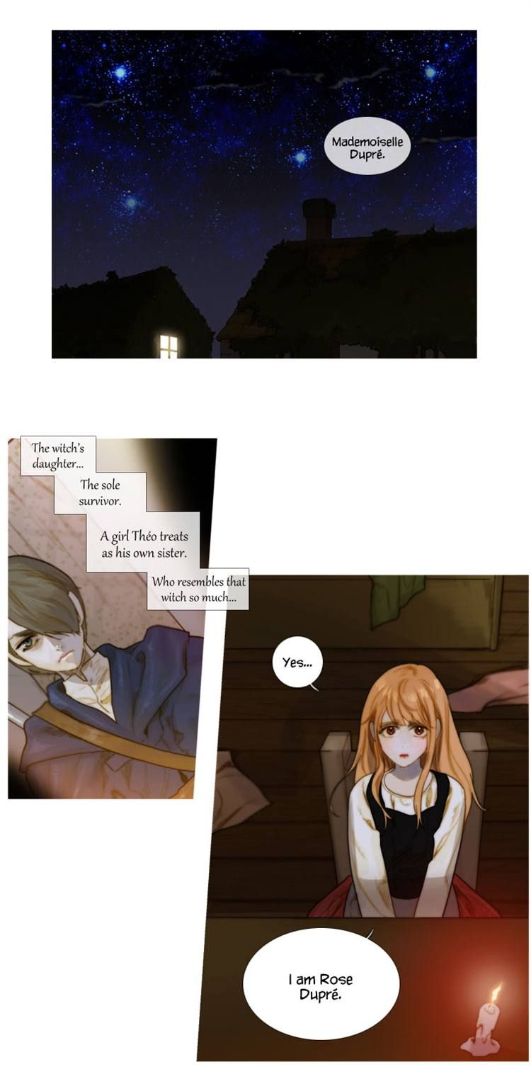 The Pale Horse 13 Page 1
