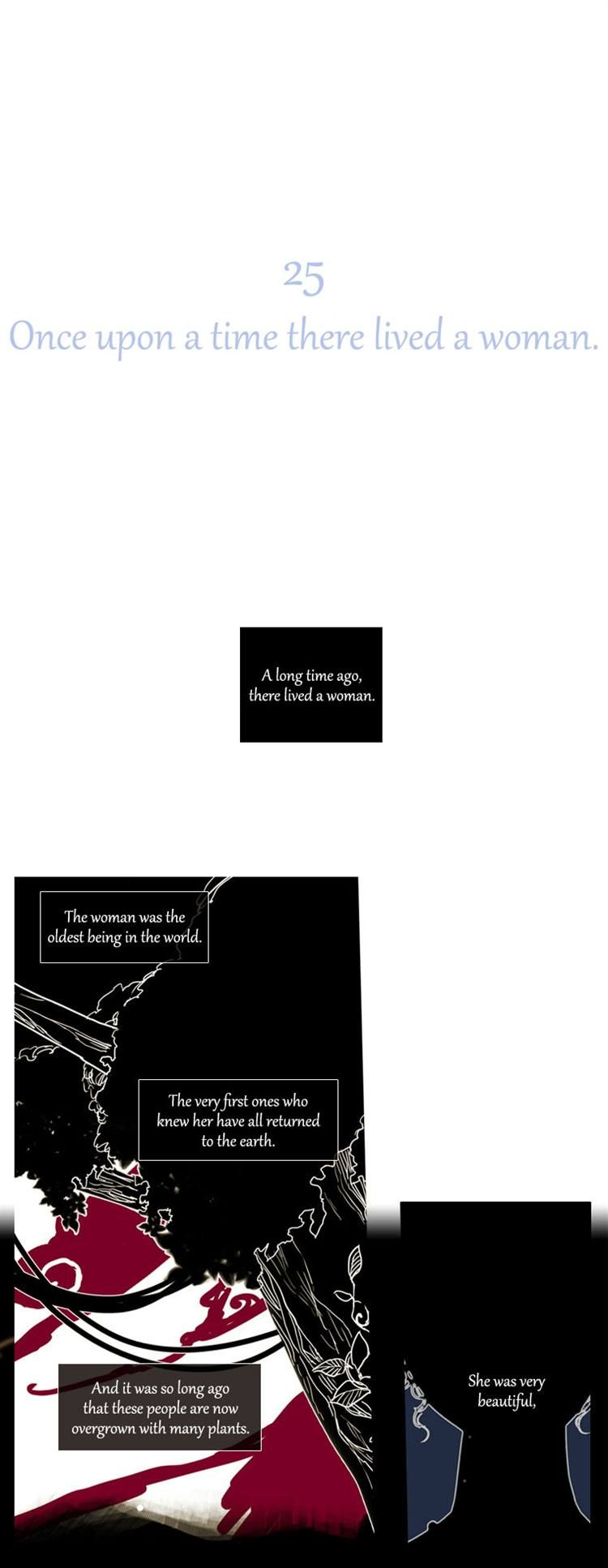 The Pale Horse 25 Page 1