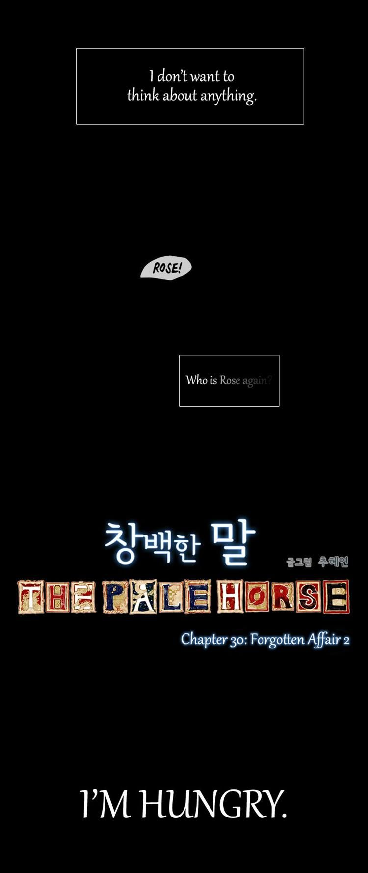 The Pale Horse 30 Page 2