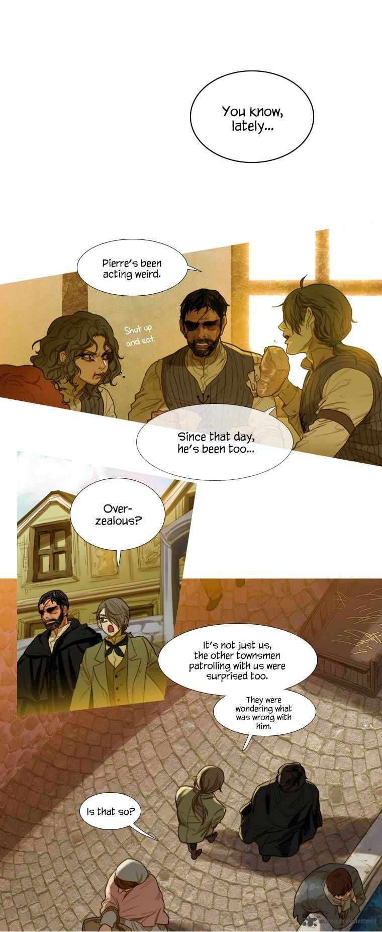The Pale Horse 38 Page 2