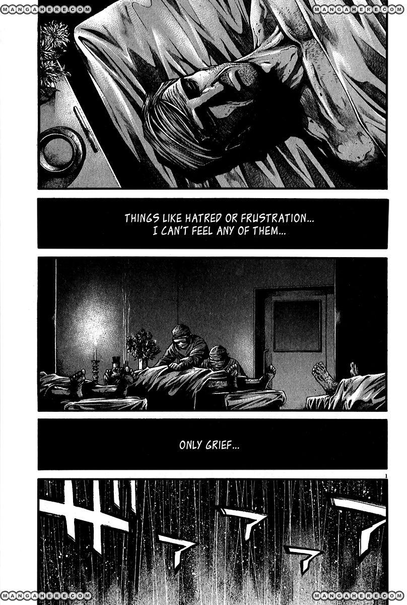 Kansen Rettou 3 Page 2