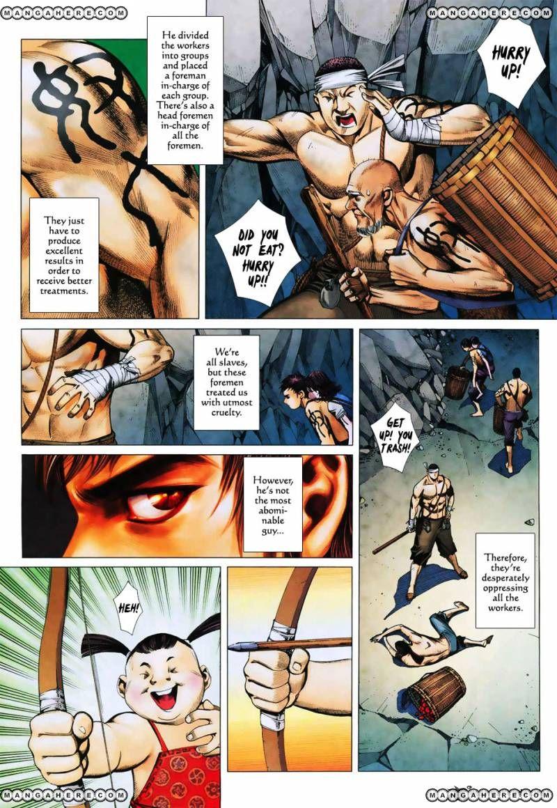 Feng Shen Ji 10 Page 3