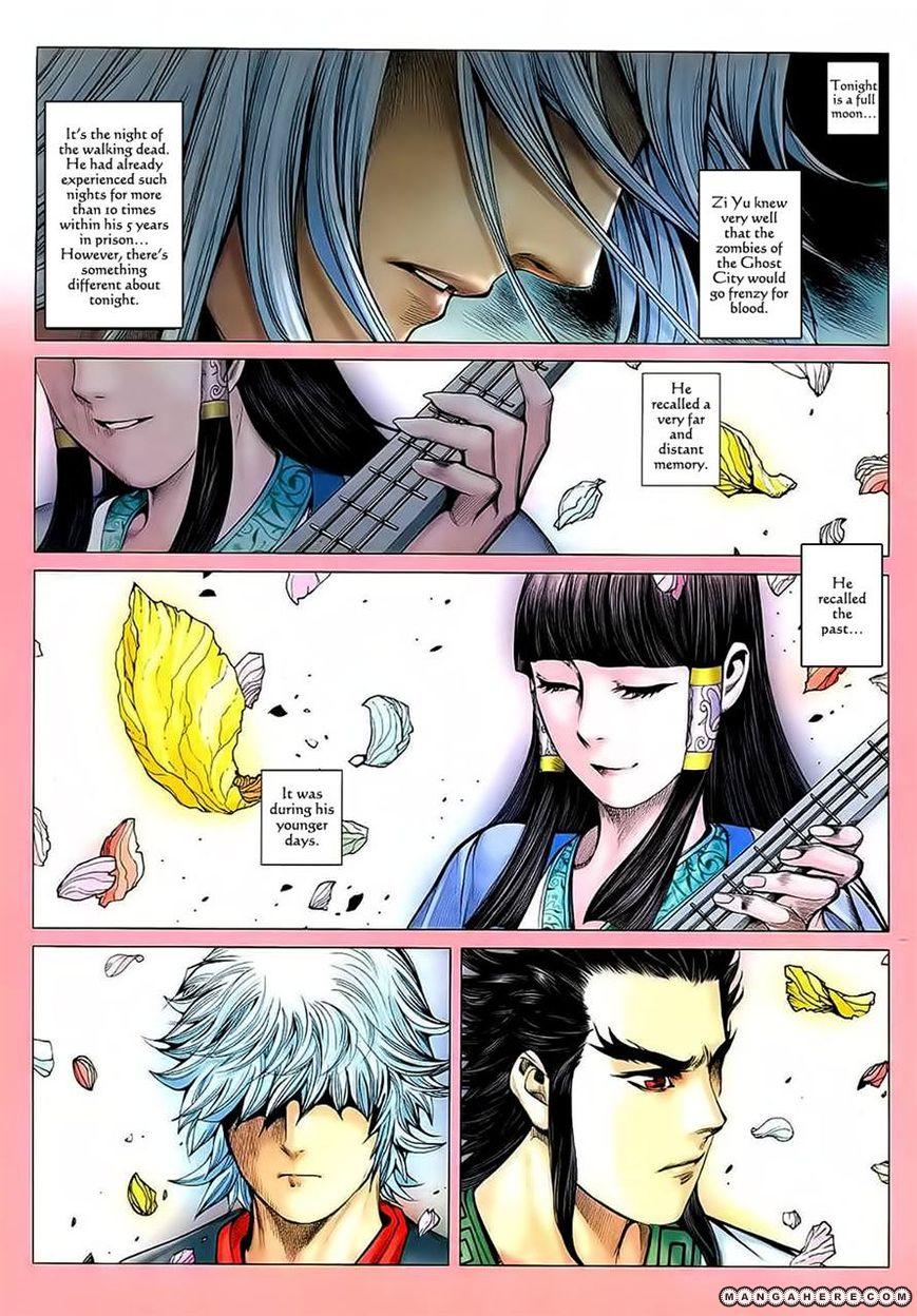 Feng Shen Ji 30 Page 3