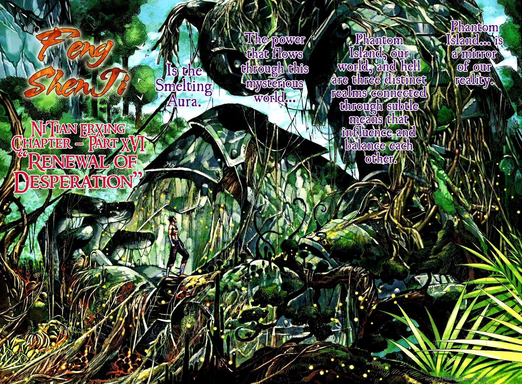 Feng Shen Ji 67 Page 2