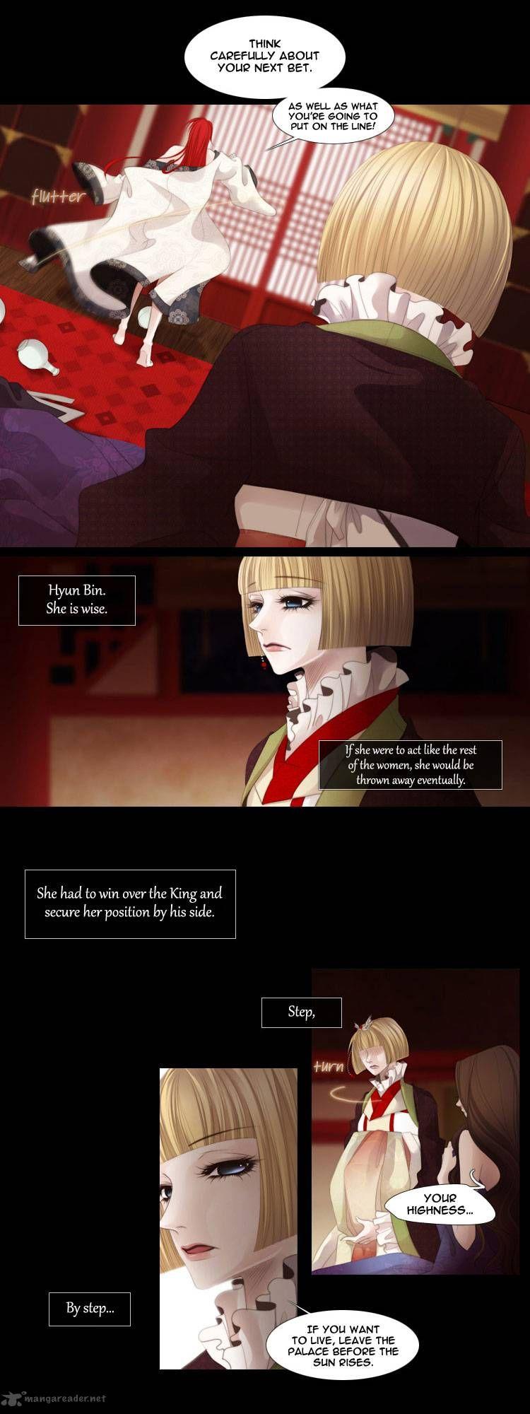 Twelve Nights 8 Page 5