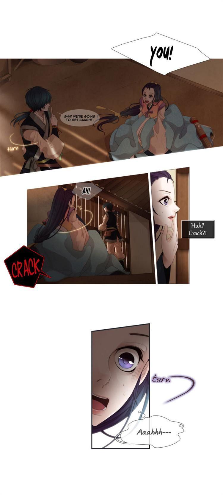 Twelve Nights 14 Page 1