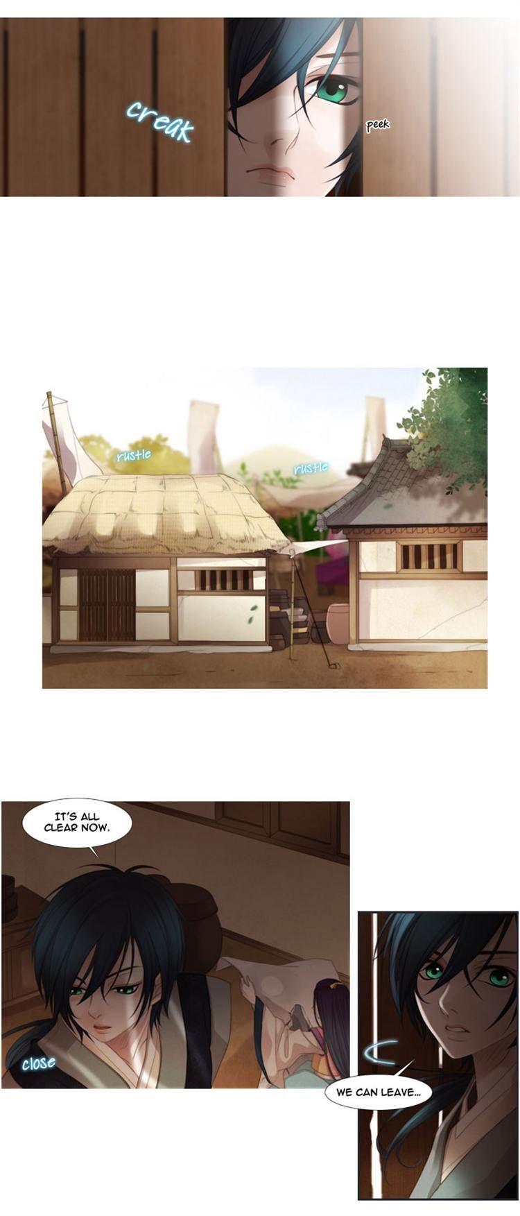 Twelve Nights 14 Page 2