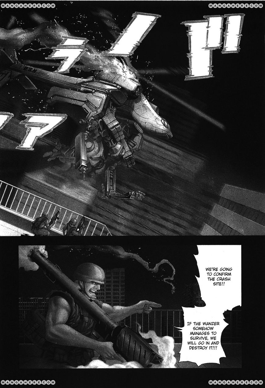 Front Mission Dog Life Dog Style 11 Page 2