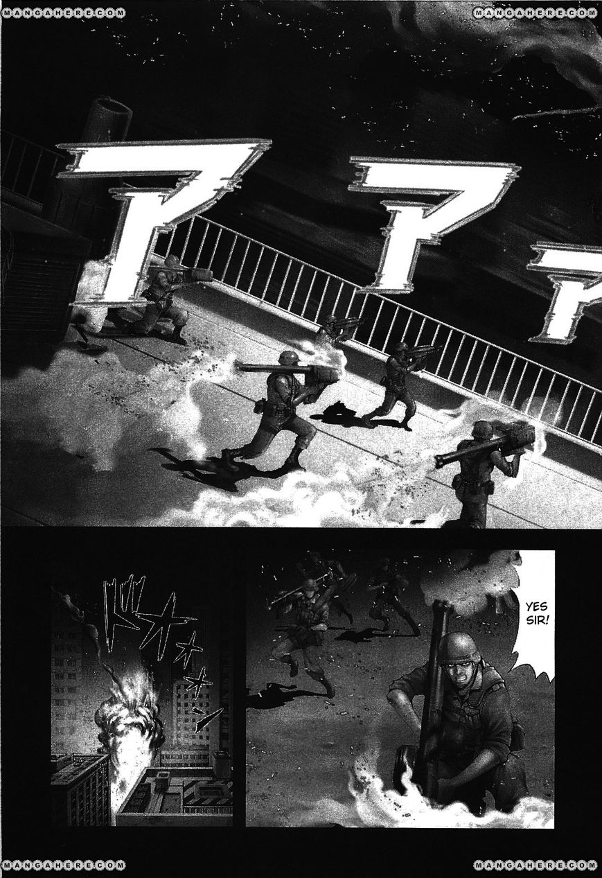 Front Mission Dog Life Dog Style 11 Page 3