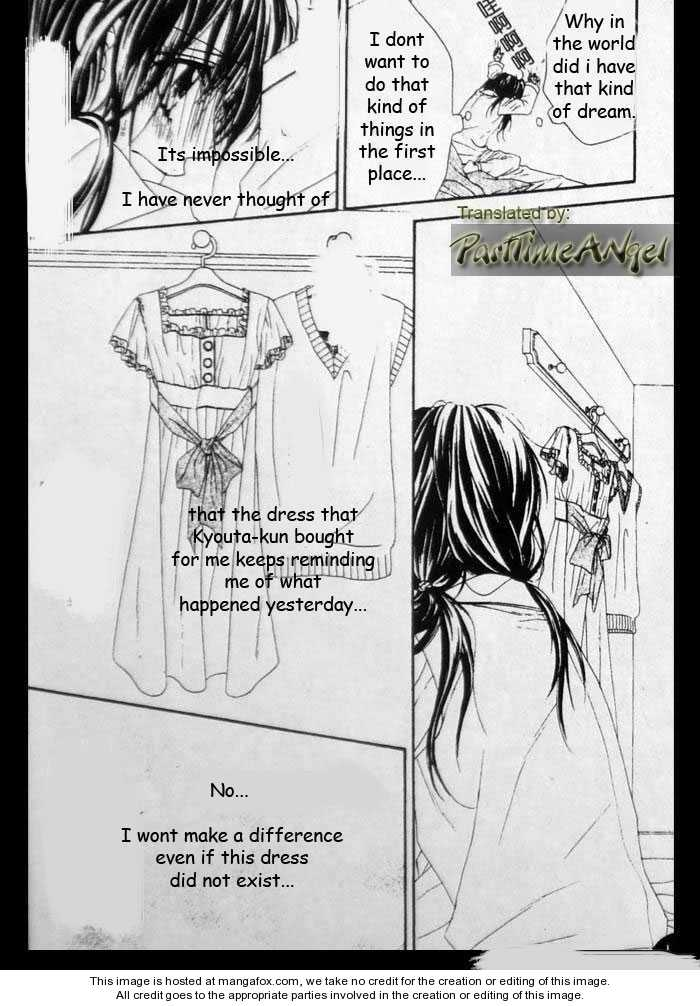 Kyou, Koi wo Hajimemasu 6 Page 2