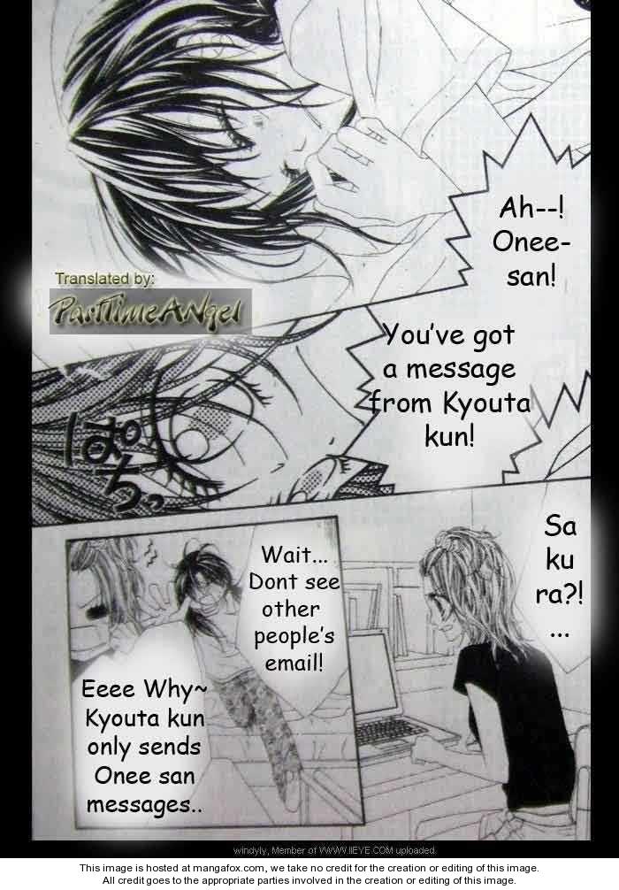 Kyou, Koi wo Hajimemasu 9 Page 2