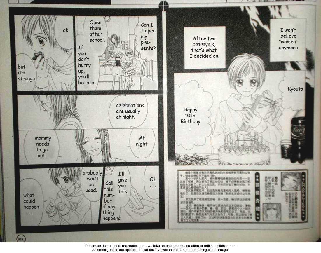 Kyou, Koi wo Hajimemasu 14 Page 2