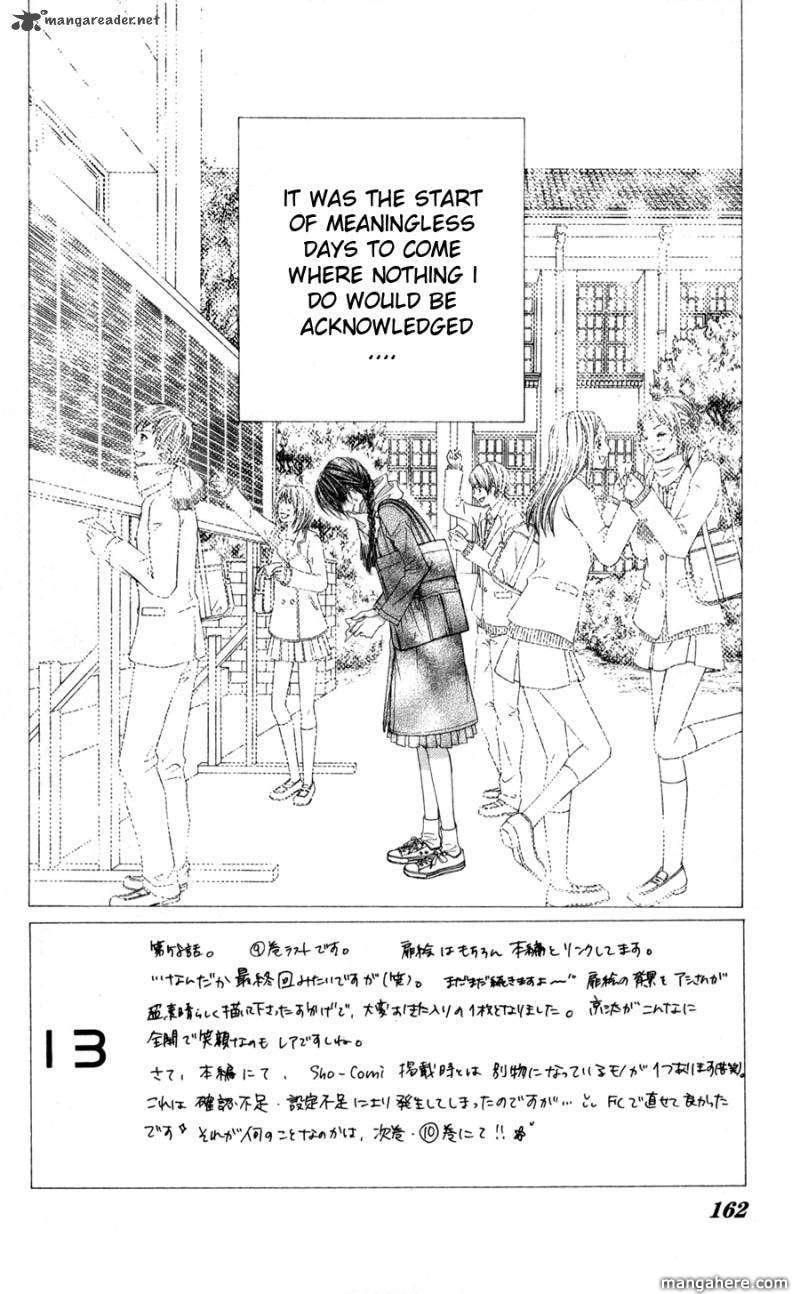 Kyou, Koi wo Hajimemasu 58 Page 3