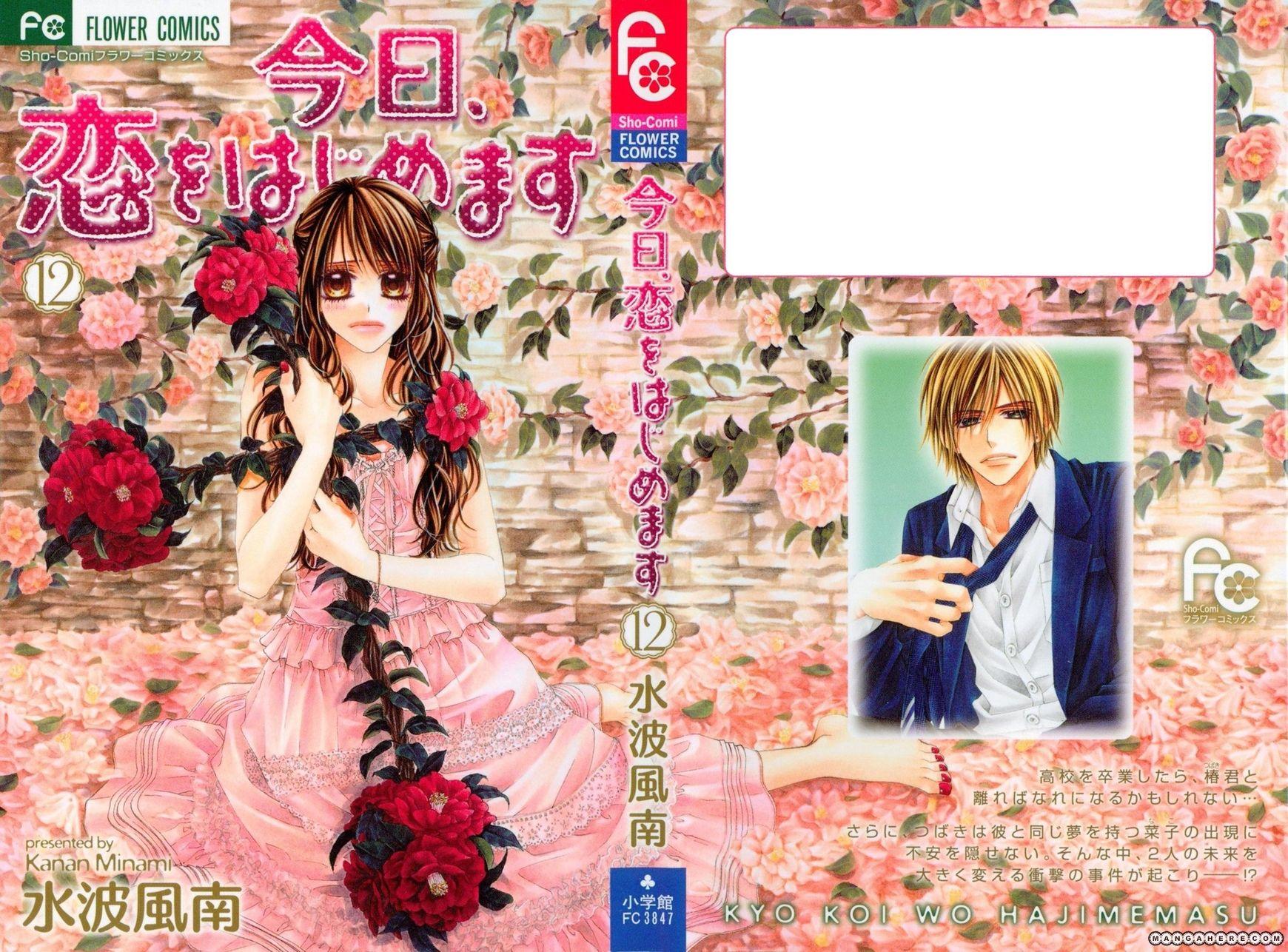 Kyou, Koi wo Hajimemasu 73 Page 2