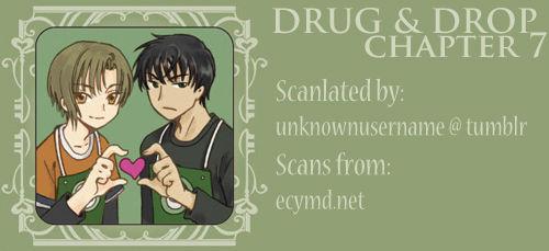 Drug & Drop 7 Page 1