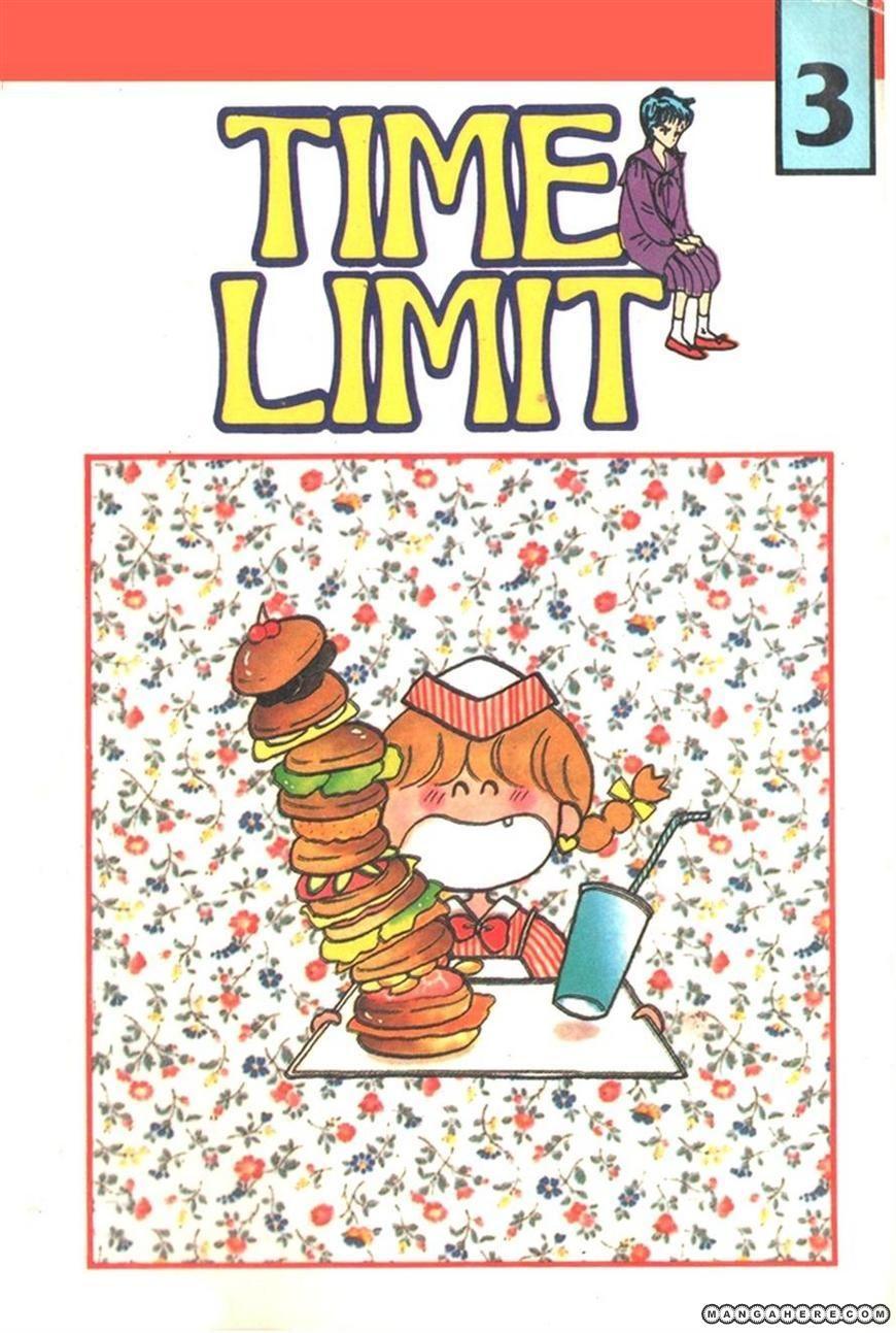 Time Limit! Nina 7 Page 1