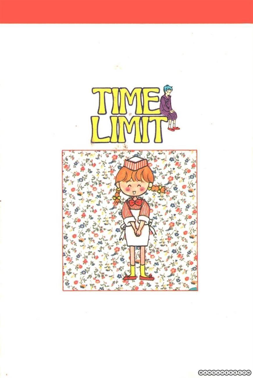 Time Limit! Nina 7 Page 2