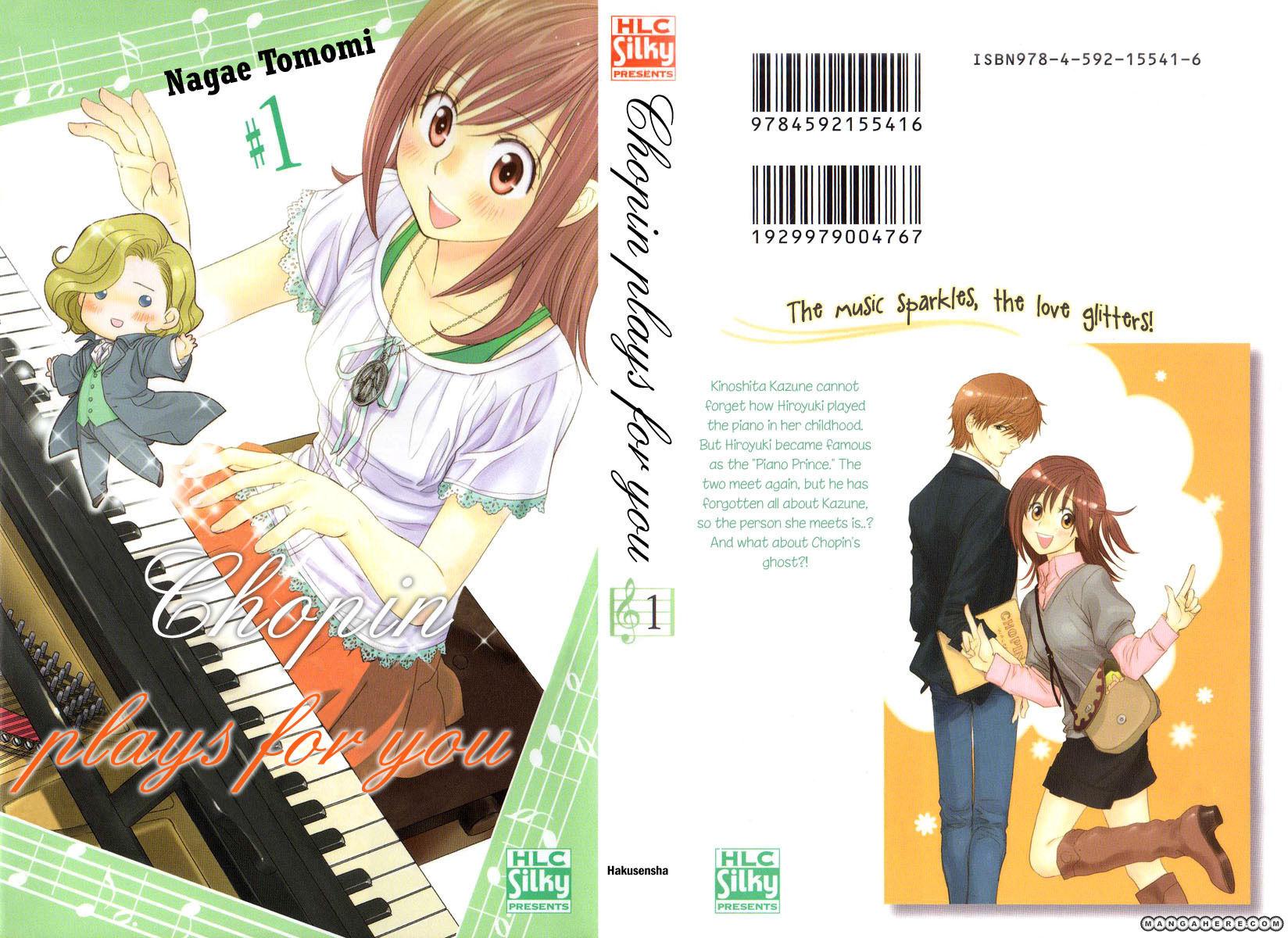 Kimi no Tame ni Hiku Chopin 1 Page 2