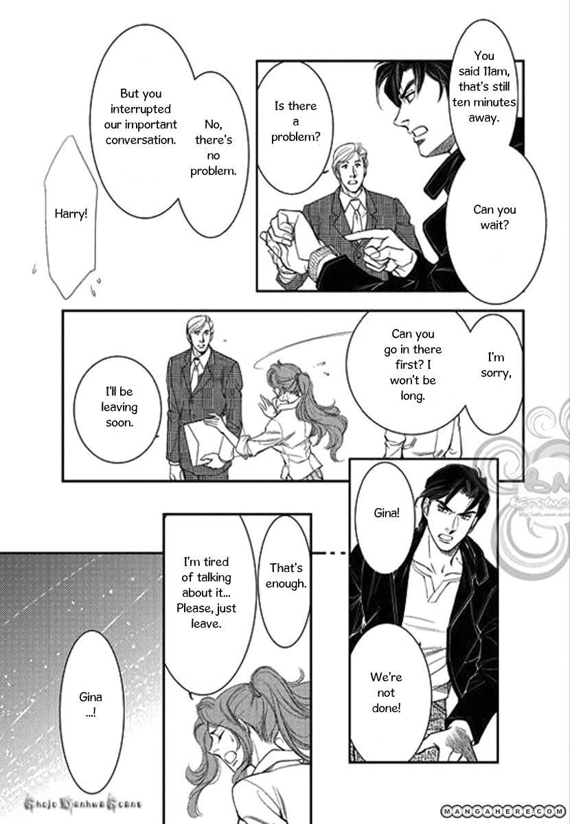 Kakuu no Koibito 5 Page 3