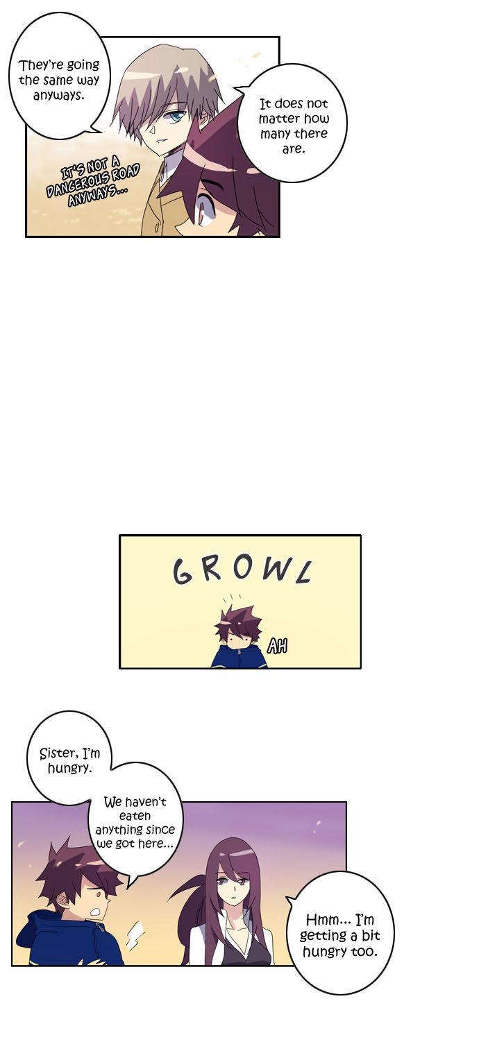 Soul Cartel 23 Page 3