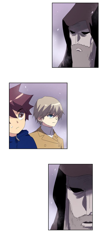 Soul Cartel 24 Page 2