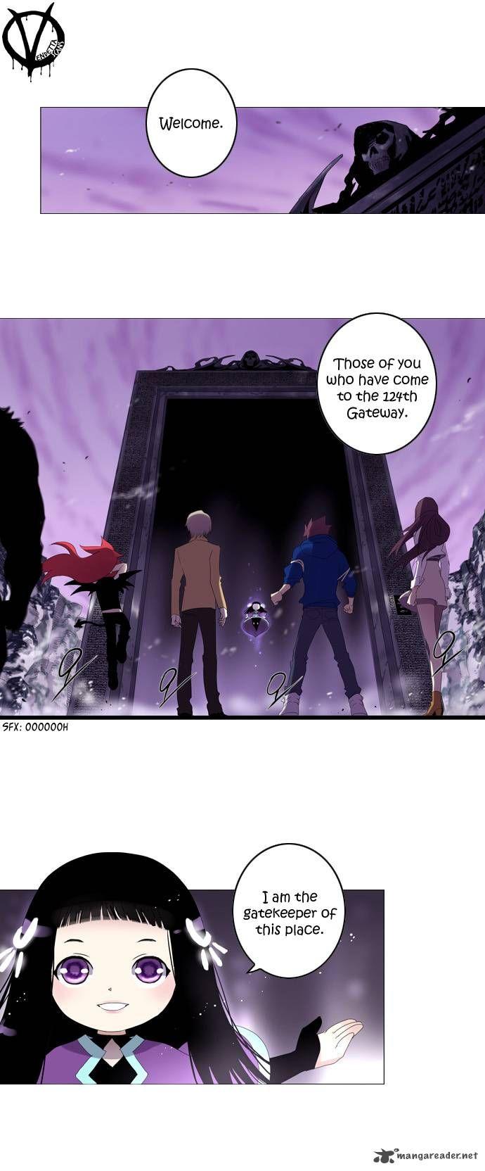 Soul Cartel 30 Page 2