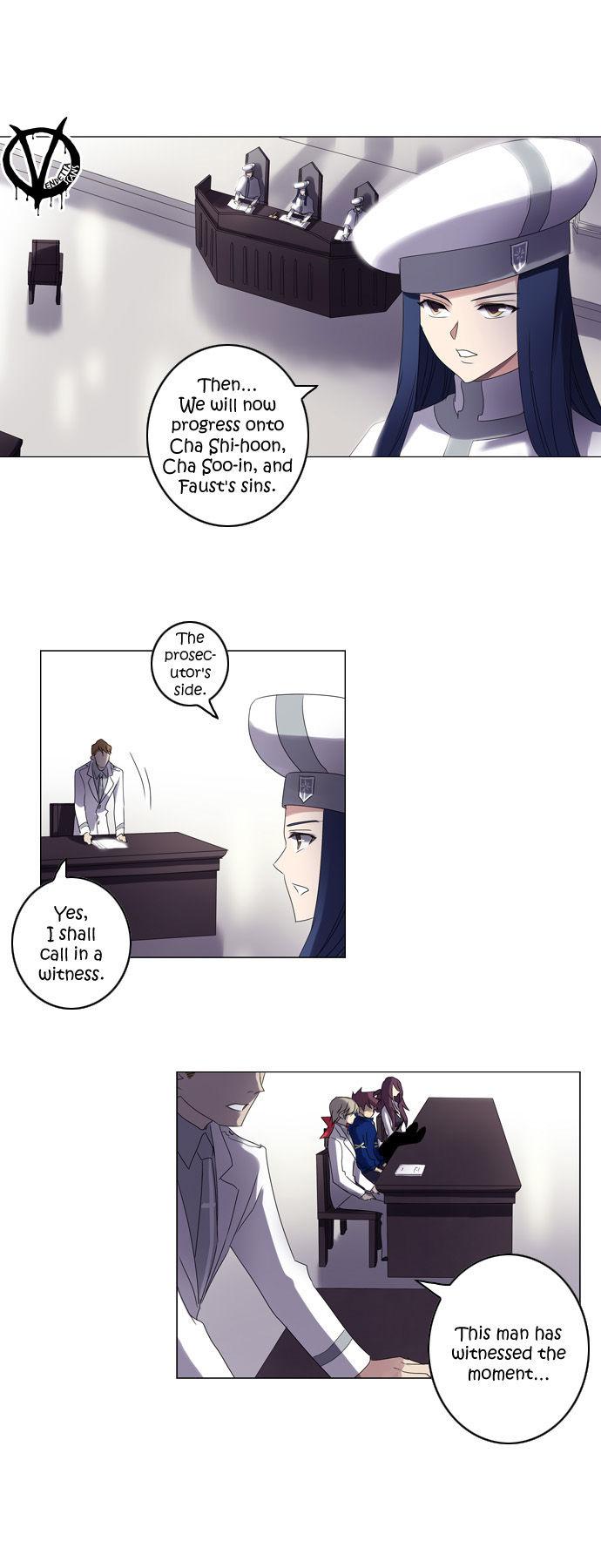 Soul Cartel 40 Page 2