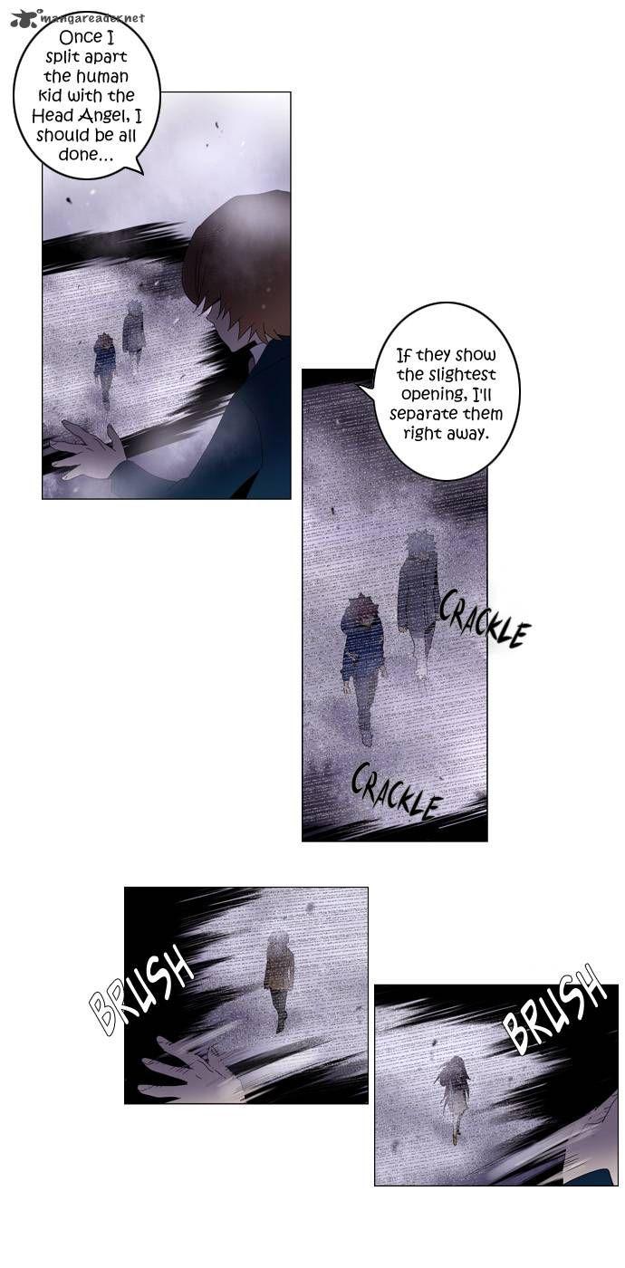 Soul Cartel 48 Page 3