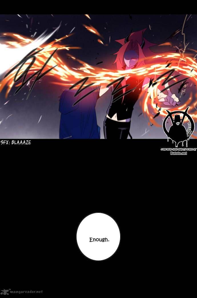Soul Cartel 91 Page 2