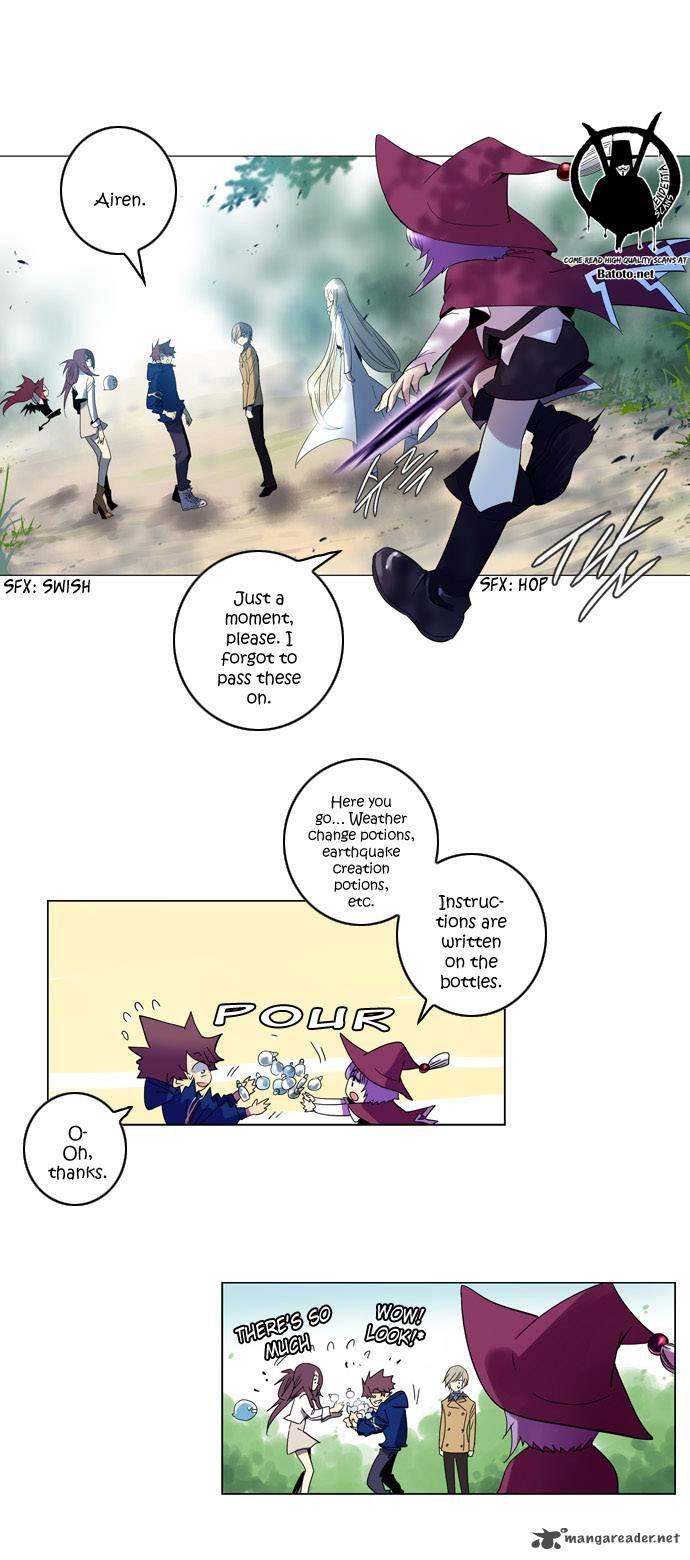 Soul Cartel 92 Page 2