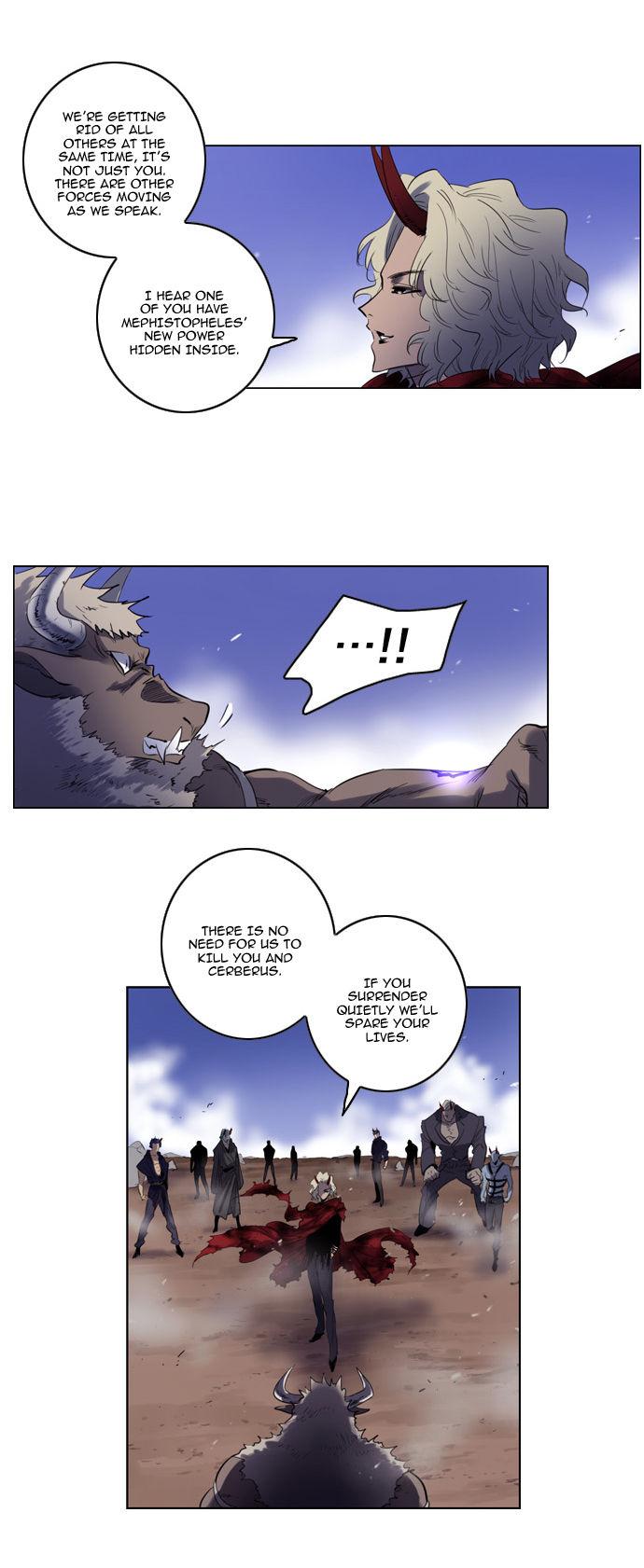 Soul Cartel 105 Page 2