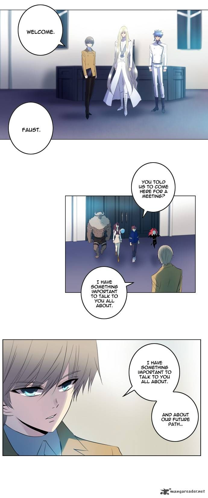 Soul Cartel 120 Page 2