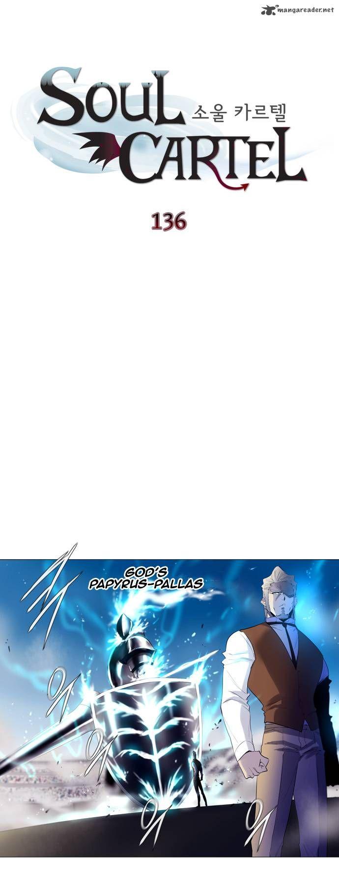 Soul Cartel 136 Page 1