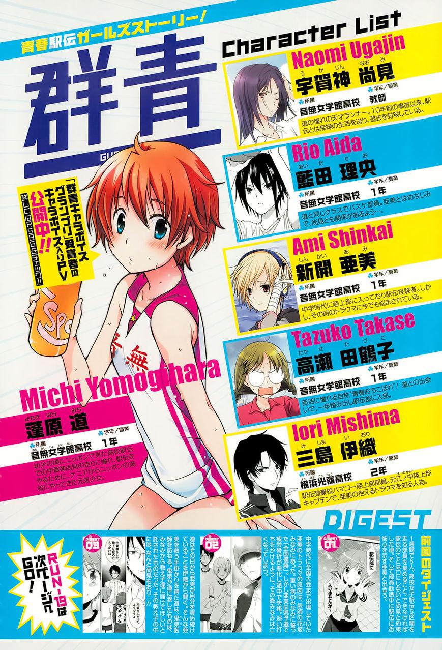 Gunjou (KIRIHARA Idumi) 19 Page 2