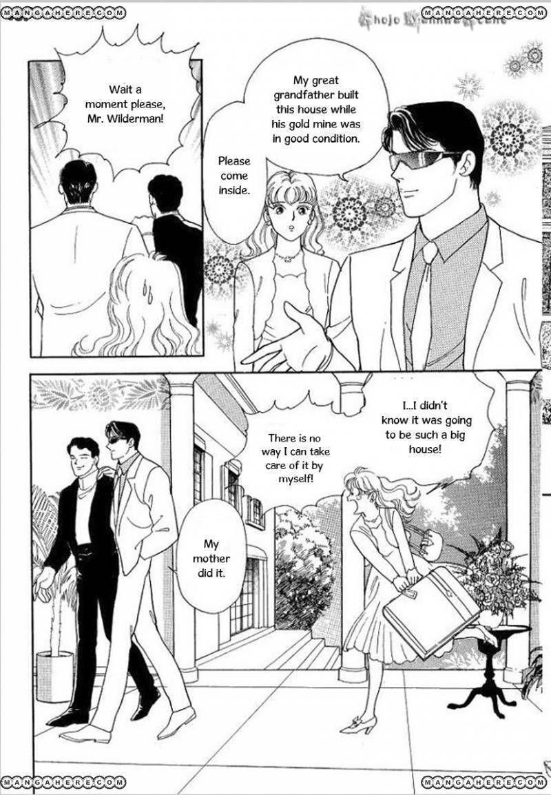 Koi Ga Moumoku Nara 3 Page 3