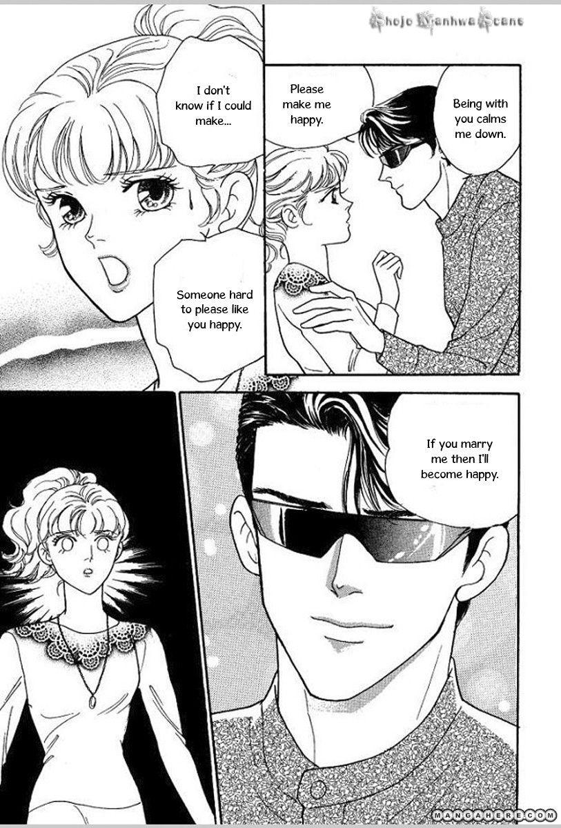 Koi Ga Moumoku Nara 4 Page 4