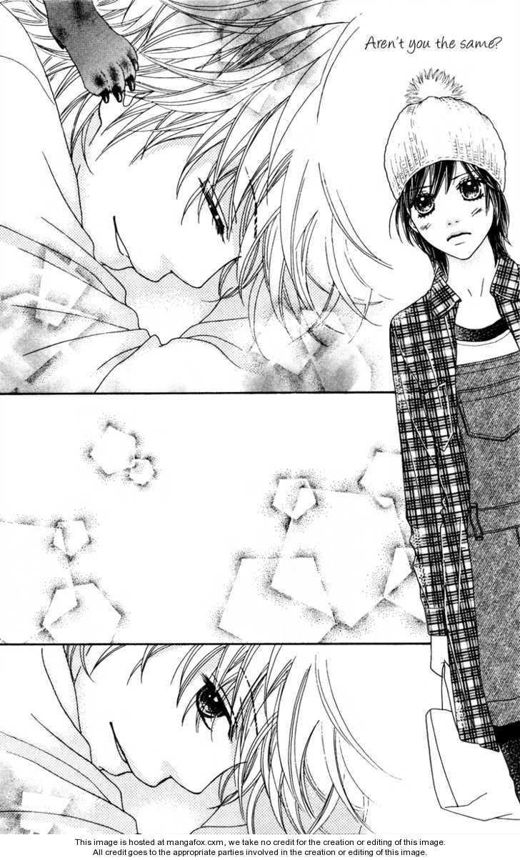 Koibana! Koiseyo Hanabi 10.2 Page 1