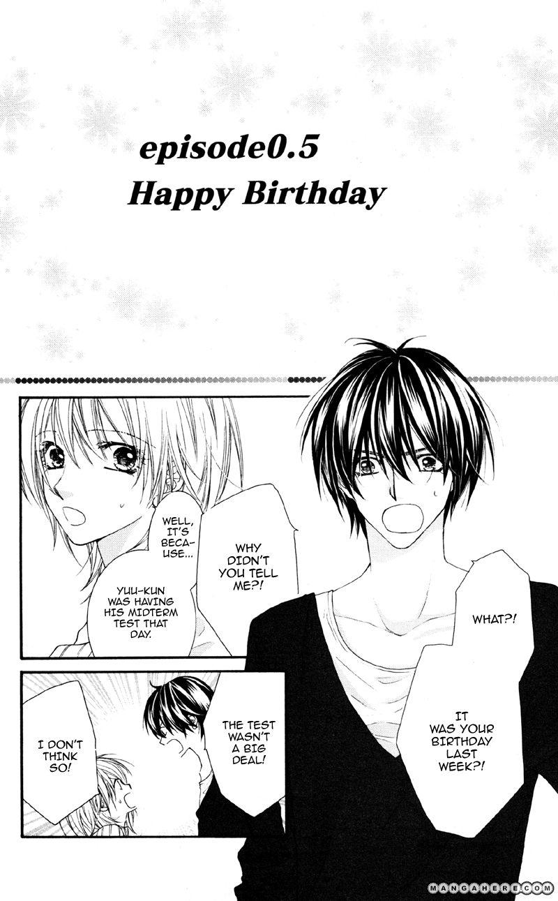 Koi o Suru made Kisanai 0.5 Page 2