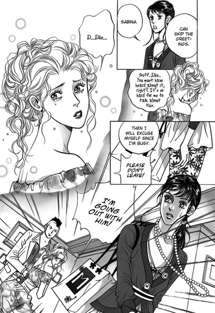 Full House II 4 Page 3