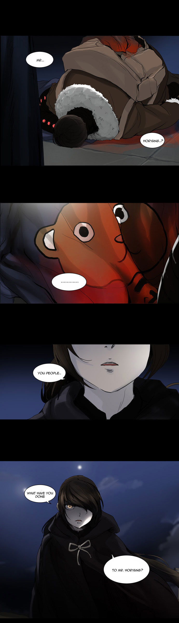 Tower of God  Season 2 49 Page 3